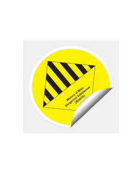 Tyvek Security Labels